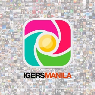 IGersManila  on Viber