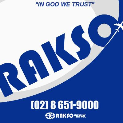 Rakso Travel on Viber