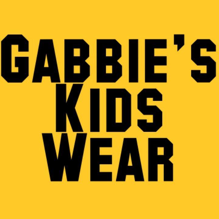 Gab Kids Wear on Viber
