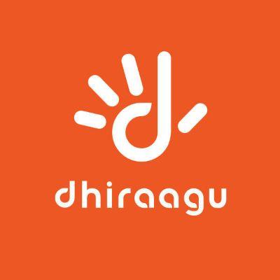 Dhiraagu Help on Viber