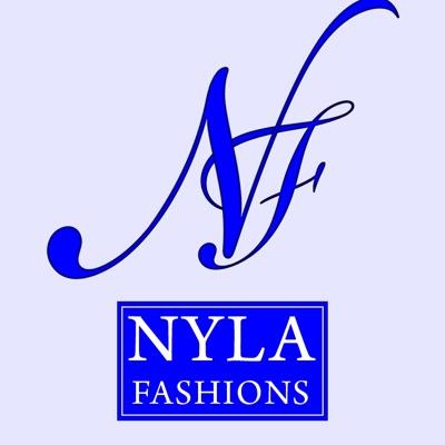 Nyla Fashions  on Viber