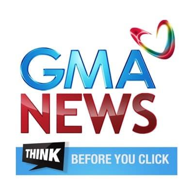 GMA News on Viber
